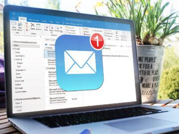 E-mail training